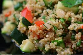 Quinoa is a Great Vegetarian Protein Source!