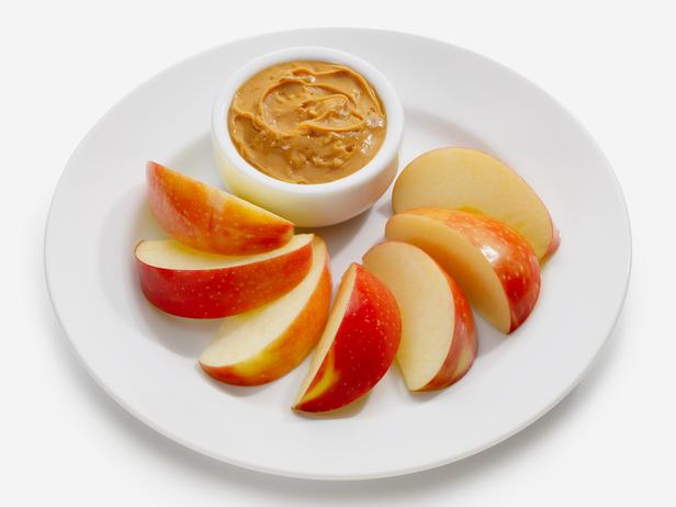 RIL Fitness Tip! Eat a Protein and a Carb with Every Snack!