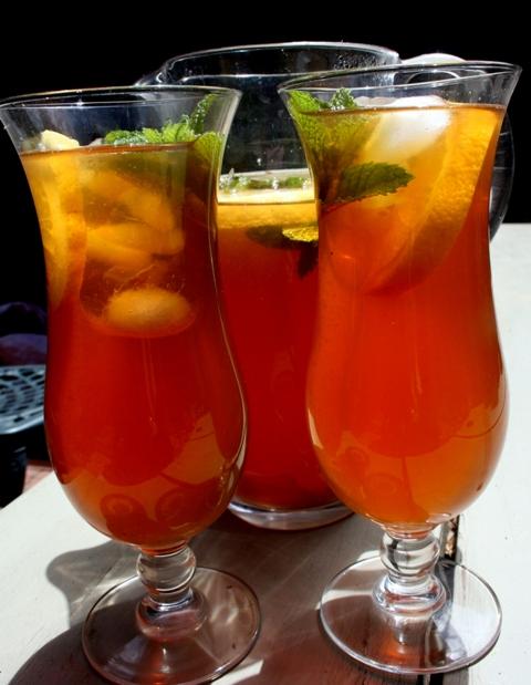 10 Health Benefits of Rooibos Tea!