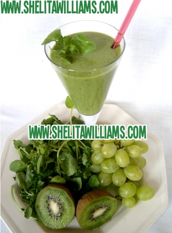 10 Benefits of the Green Food Smoothie Fast!