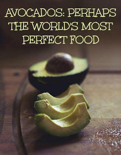 Avocado Health Benefits - The World's Most Perfect Food