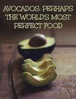 7 Health Benefits of Avocado!