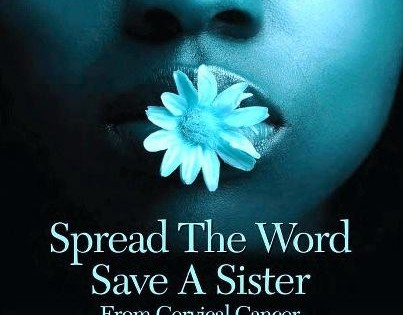 cervical cancer save a sister