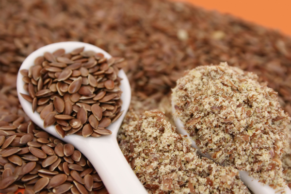 Flaxseed: A Superfood to Reign in Health & Fitness With!