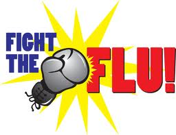 Flu Facts and Prevention!