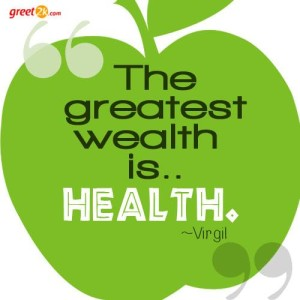 health is wealth 1