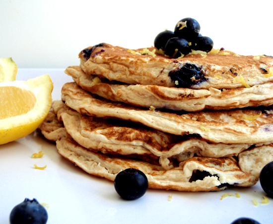 Protein Pancakes!