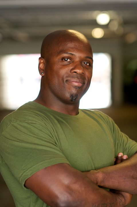 How to Reign in Real Fitness with Celebrity Trainer Tarik Tyler