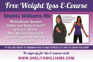 Free Weight loss ecourse NEW