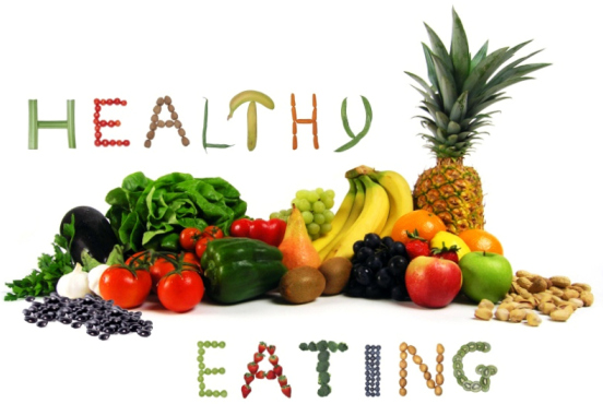 3 Tips to Eating Healthier that will Change Your Life!