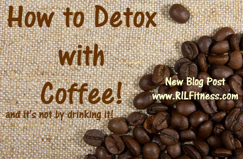 How to Detox with Coffee