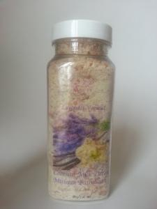Lavender Vanilla Bath Soak