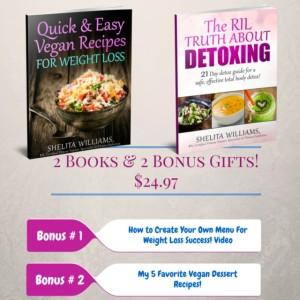 2 books 2 bonus
