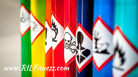 The Top 5 Toxins | How to Reduce Your Exposure